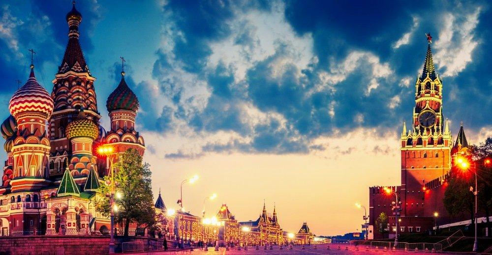 получение гражданства РФ (России)
