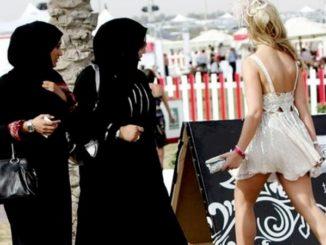 правила поведения туристов в ОАЭ