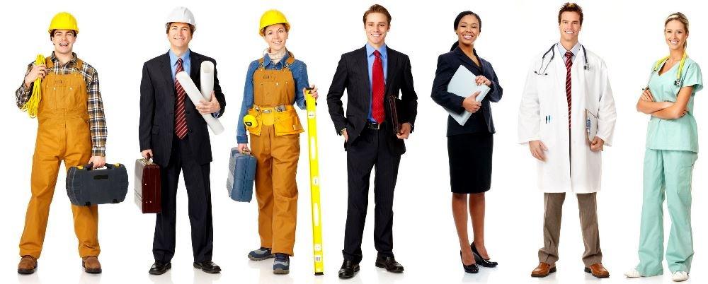 SOL, список востребованных профессий в Австралии
