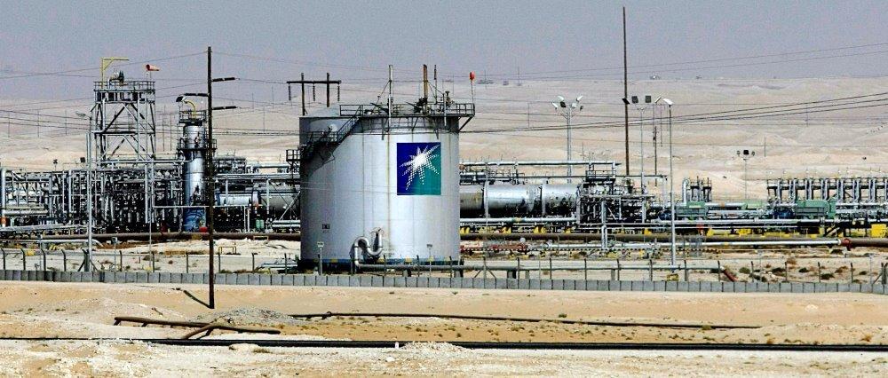 использование нефти в Азии