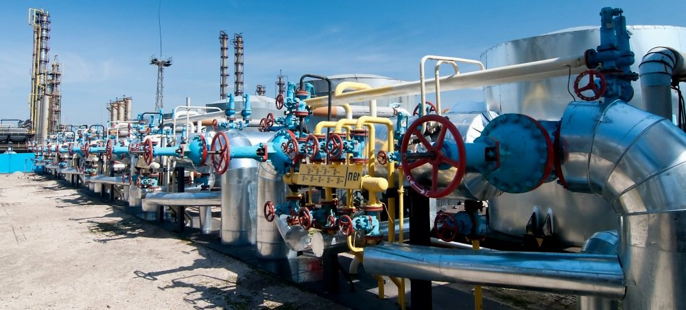 Использование нефти в Южной Америке