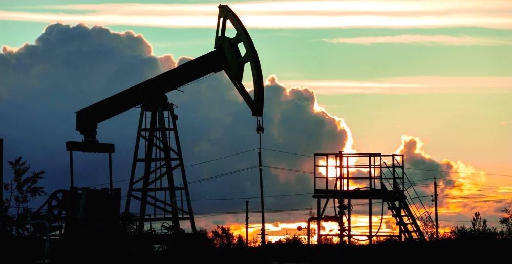 Использование нефти