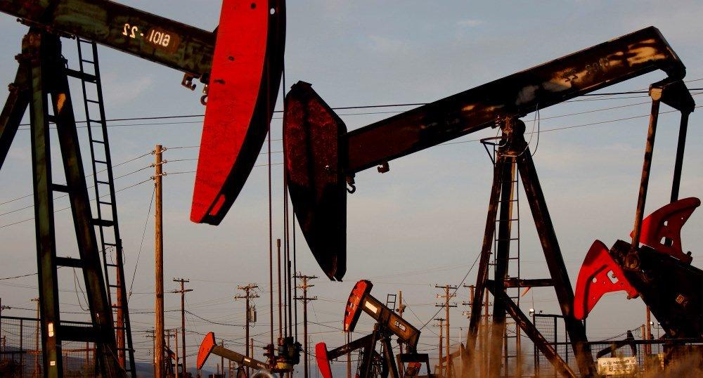 История нефтяной промышленности Венесуэлы
