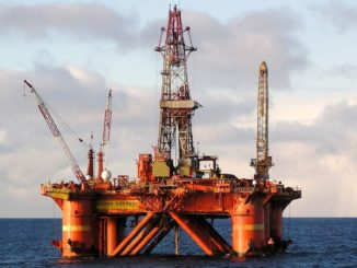 Континентальные шельфы как нефтеносные провинции