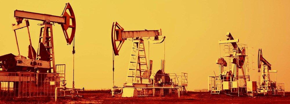 Нефть в Аргентине