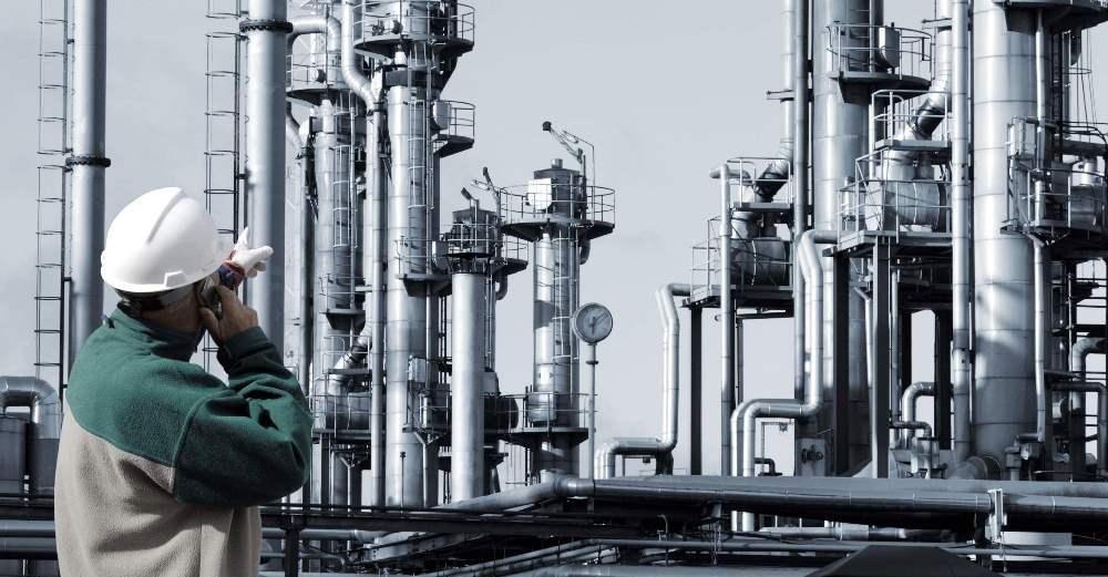 Нефть в Австрии