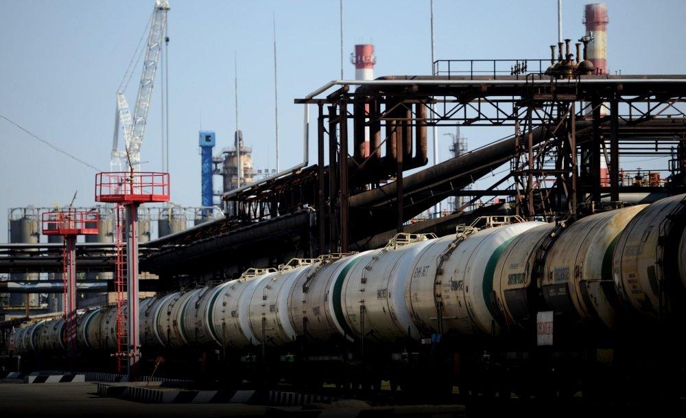 Нефть в Британском Борнео