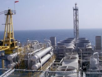 нефть в Колумбии