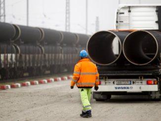 Нефть в Европе