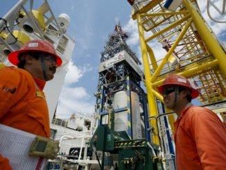 Нефть в Мексике