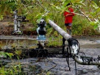Нефть в Перу