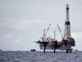 Нефть в Тринидаде