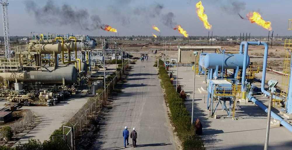 нефть в Турции