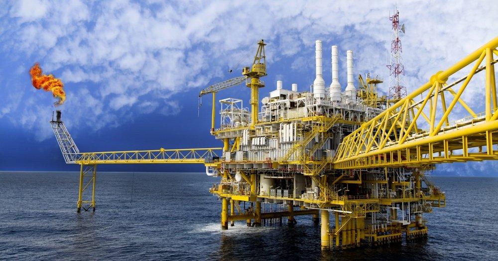 Нефть в Великобритании