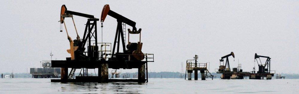 нефть в Венесуэле
