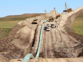 Переработка и транспортировка нефти в Колумбии