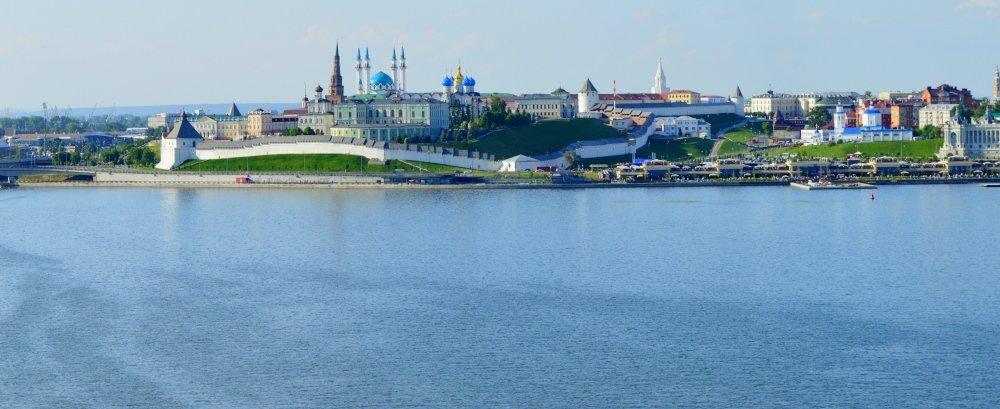 Средняя Волга