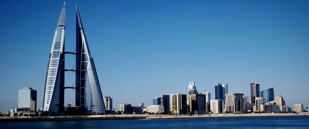 страна Бахрейн