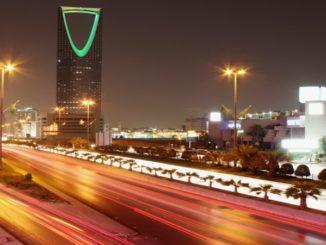 Транспортные возможности Саудовской Аравии
