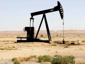 Современное значение Среднего Востока как нефтеносного района