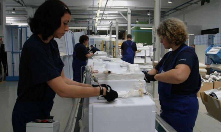 работа в финляндии для девушек
