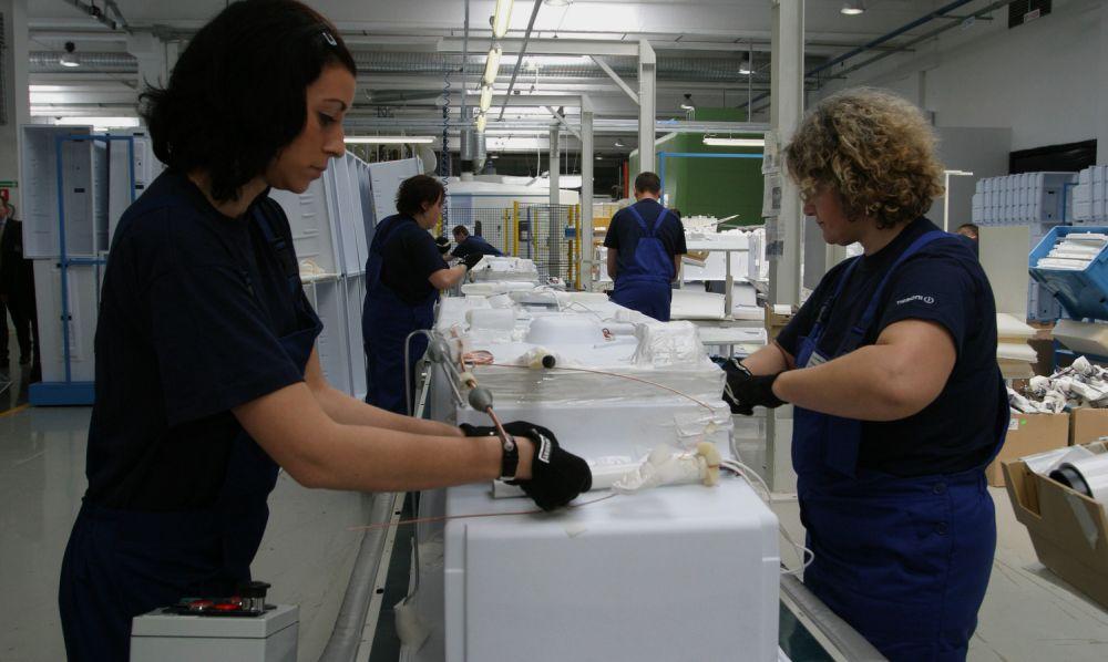 работа в Финляндии для русских и украинцев