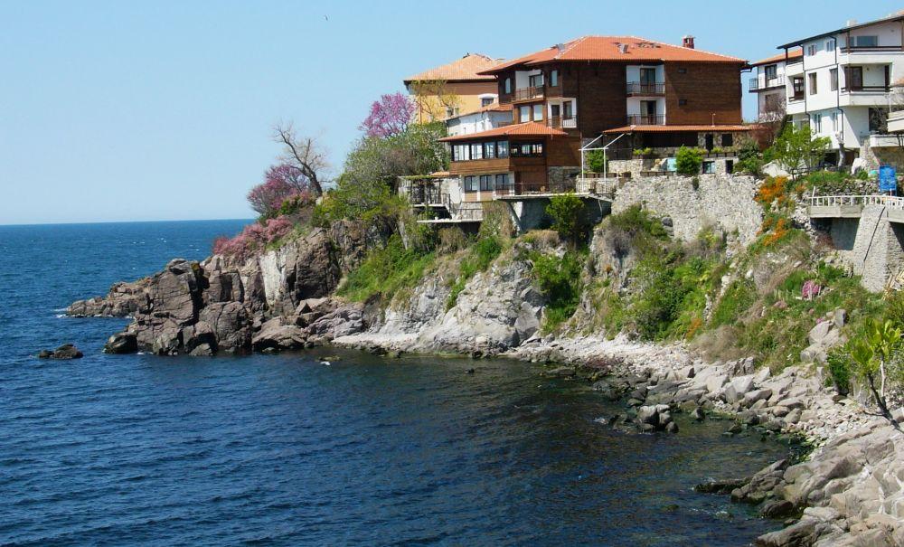 поехать в Болгарию на море
