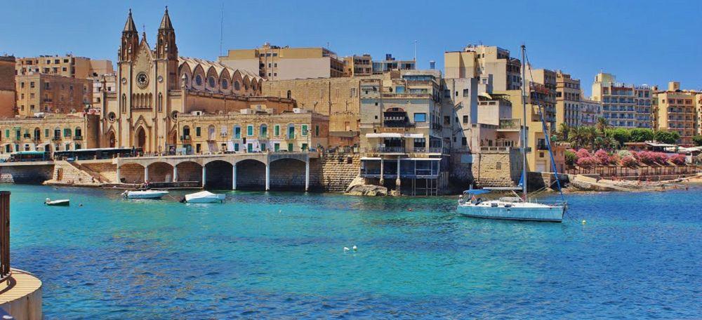 цены на Мальте в рублях, евро и долларах