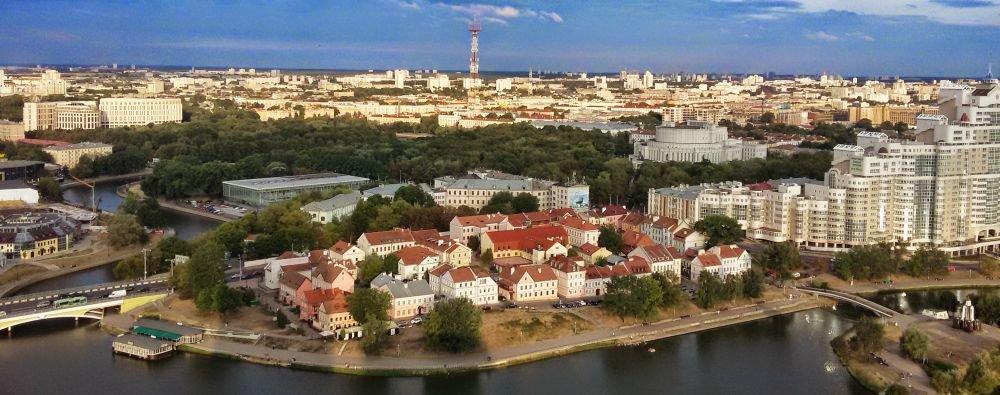 Цены в Белоруссии в рублях, долларах и евро
