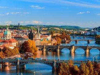 цены в Чехии