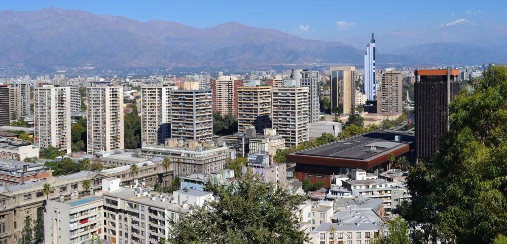 цены в Чили в рублях, в евро и долларах