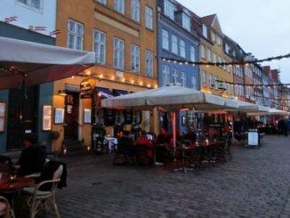 цены в Дании