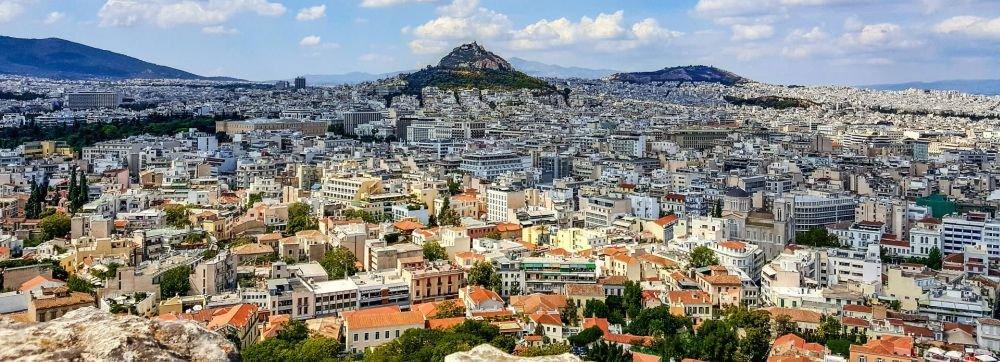 цены в Греции в рублях, евро и долларах