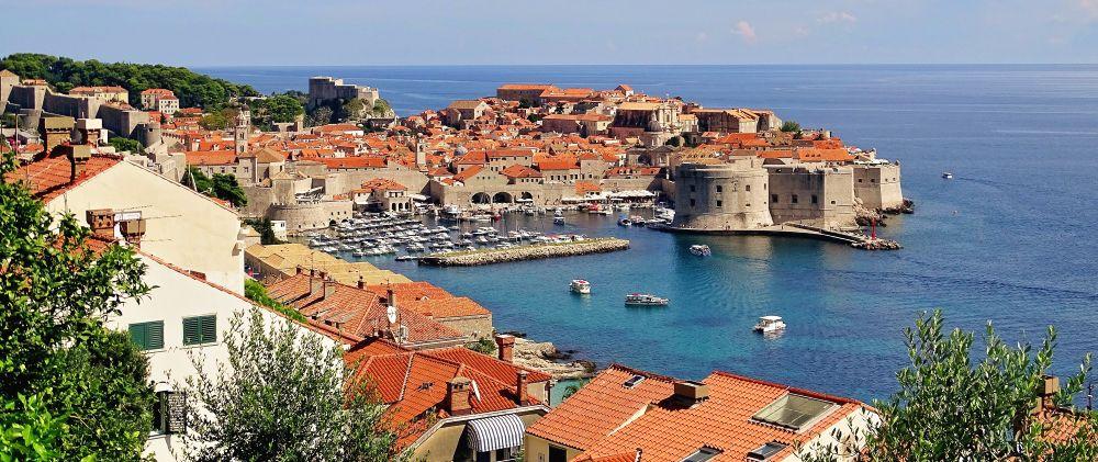 цены в Хорватии в рублях, евро и долларах