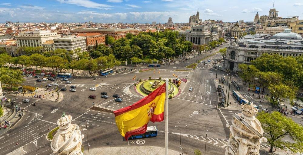 цены в Испании в рублях, евро и долларах