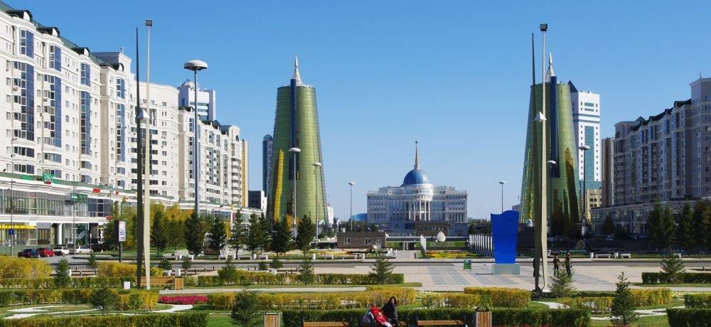цены в Казахстане в рублях, долларах, евро