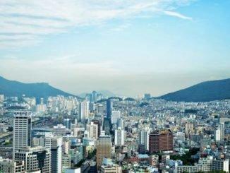 цены в Корее