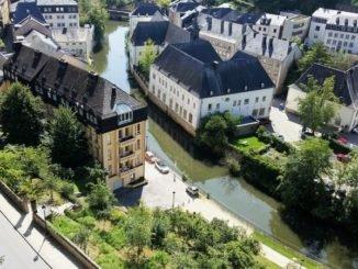цены в Люксембурге