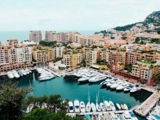 цены в Монако