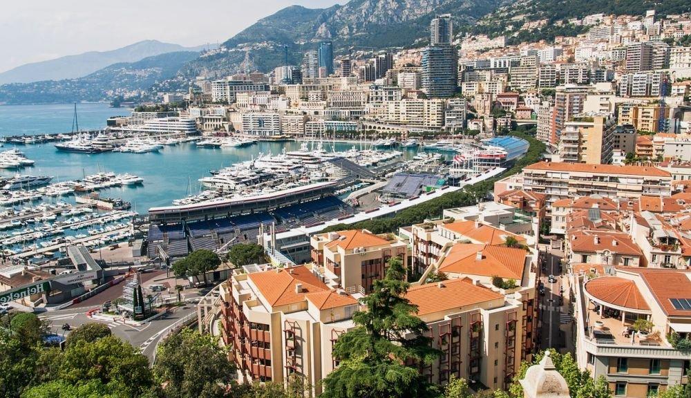 цены в Монако в рублях, евро и долларах