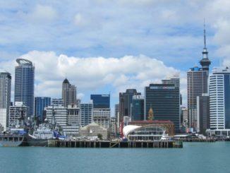 Цены в Новой Зеландии