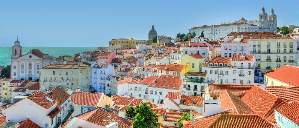 цены в Португалии в рублях и в евро