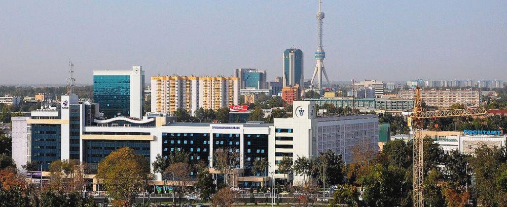 цены в Узбекистане в рублях, евро и долларах
