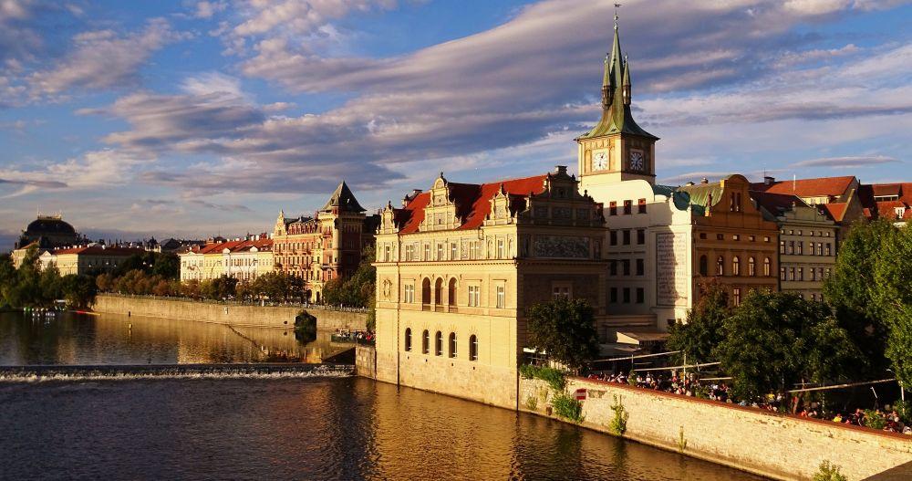 активный отдых в Чехии