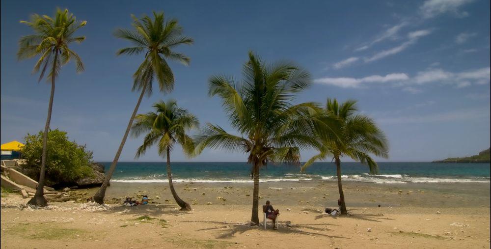 Куба, там где жарко