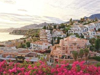 Города Испании на букву А