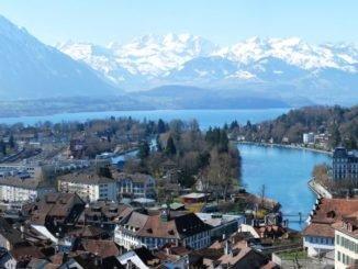 Города в Швейцарии на букву А