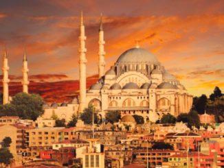Города Турции на букву А
