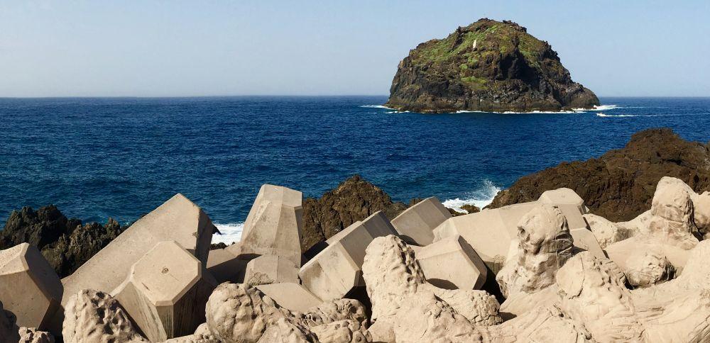пляж и море в Испании