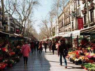 Как мы переехали жить в Испанию всей семьей